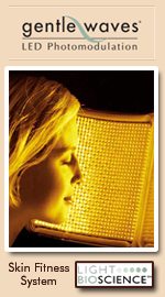 GentleWaves LED Photomodulation Brochure